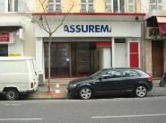Rental office, commercial premise Marseille 04